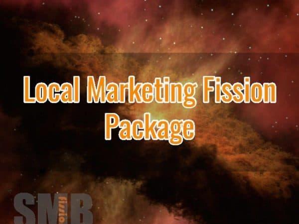 Local Marketing Fission
