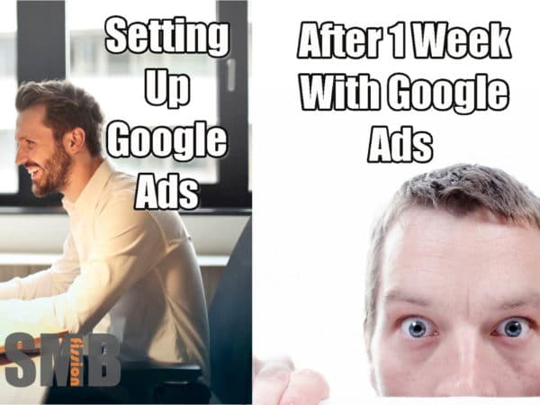 conquer google ads meme by smbfission